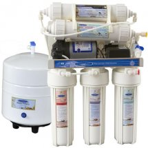 Vattenrenare Clearly Reverse Osmosis Vattenrening 3000 MP
